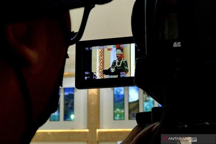 KSP: media massa sebagai jembatan kebebasan berekspresi publik