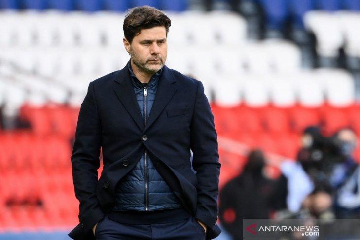 Liga Prancis: PSG perpanjang kontrak Pochettino hingga 2023