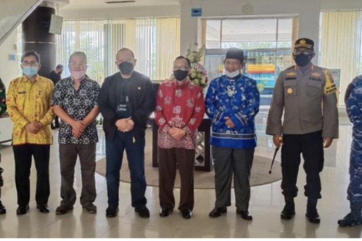 Ketua DPD RI beri kuliah umum di IAIN Samarinda