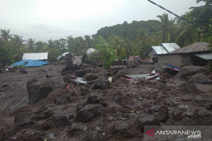 BNPB: Banjir bandang Flores Timur sebabkan 23 orang meninggal dunia