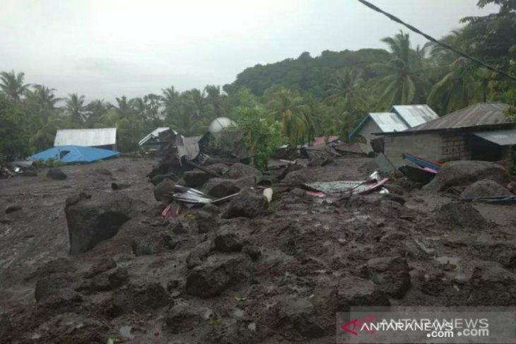 DPR sampaikan dukacita atas musibah banjir di NTT