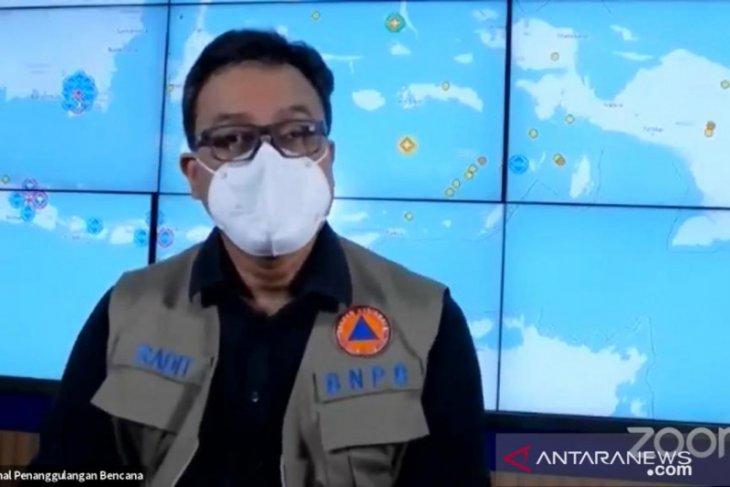 BNPB: 41 orang meninggal dunia akibat banjir bandang di NTT