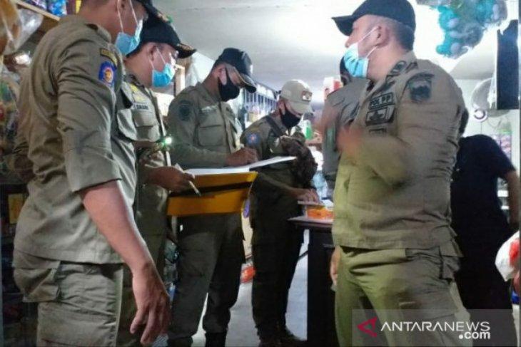 Satpol PP Belitung razia penyakit masyarakat jelang bulan suci Ramadhan