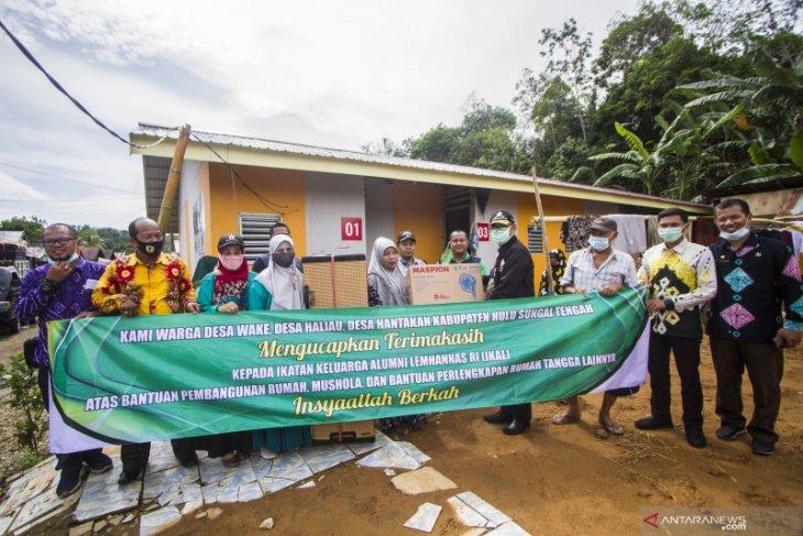 IKAL bantu korban banjir bandang di HST