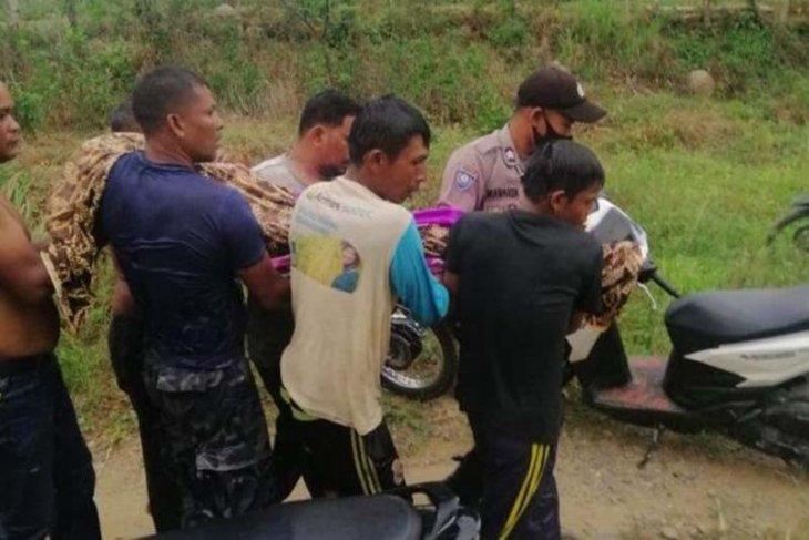 Remaja di Aceh Utara ditemukan meninggal dunia terseret arus sungai