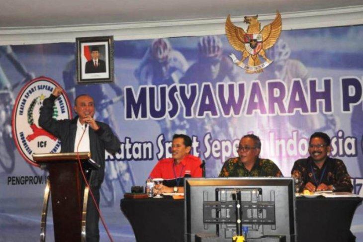 ISSI Jatim titipkan tiga harapan ke Jenderal Listyo usai terpilih di munaslub
