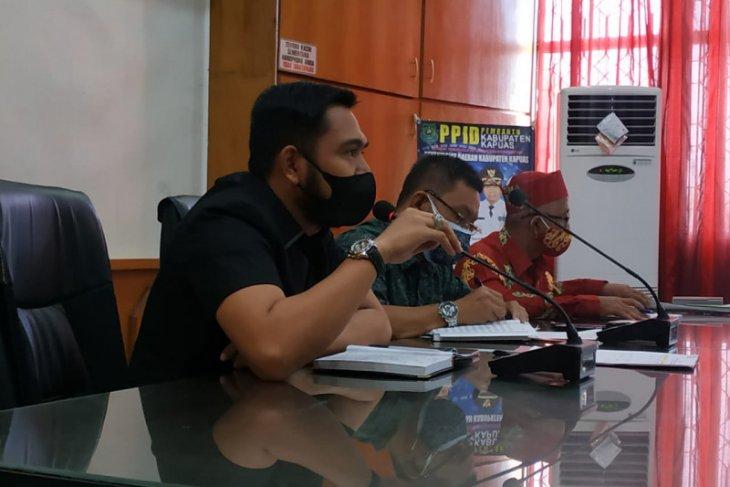 DPRD Balangan kaji rencana penggabungan sejumlah SKPD