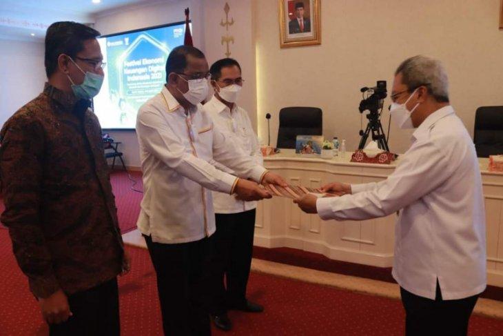 BI Perwakilan Maluku dan Pemkot Ambon bentuk TP2DD percepat digitalisasi ekonomi