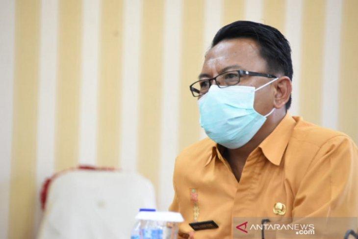 Pemkab Gorontalo Utara terus memperluas cakupan vaksinasi COVID-19