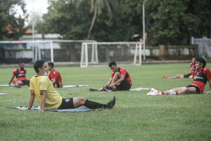 Jelang perempat final, pelatih fisik Bali United pindah ke Persis