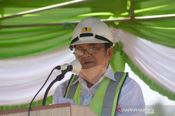 Pemkab Gorontalo Utara dukung pembangunan rusun ramah lingkungan