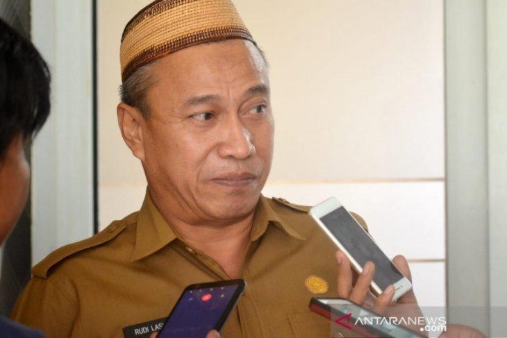 DPRD Gorontalo Utara terima vaksinasi COVID-19 secara terbuka