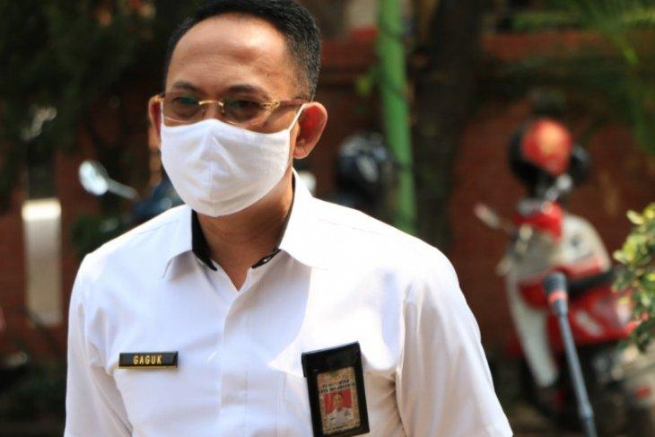 Cakupan vaksinasi Kota Mojokerto tertinggi di Jatim