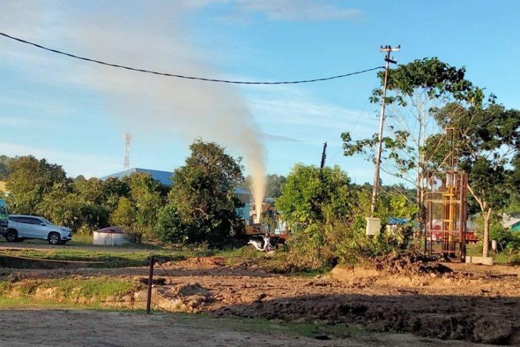 Pertamina atasi semburan lumpur sumur minyak di Tarakan