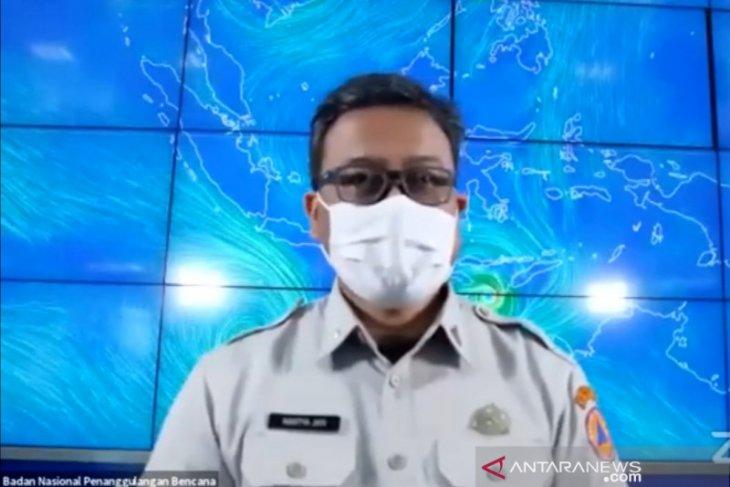 Data sementara, korban tewas bencana di NTT 68 orang meninggal dunia