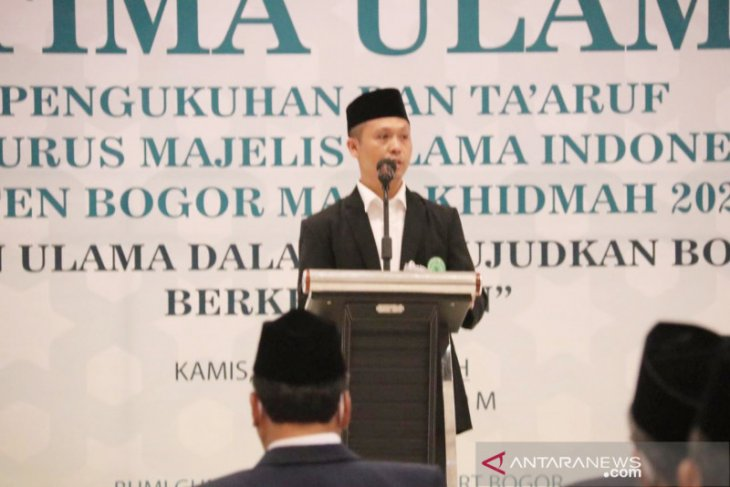 MUI Kabupaten Bogor buka pendaftaran pendidikan kader ulama angkatan ke-15