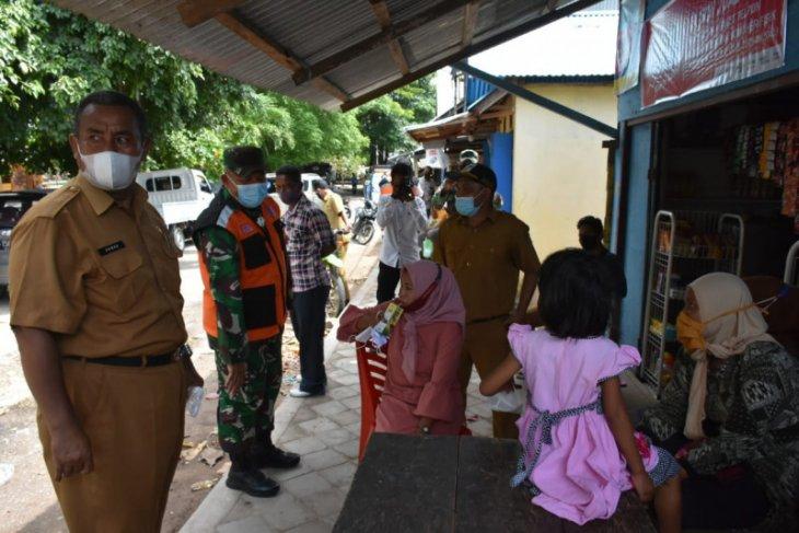 Satgas COVID-19 apresiasi  penerapan prokes di Pulau Taliabu