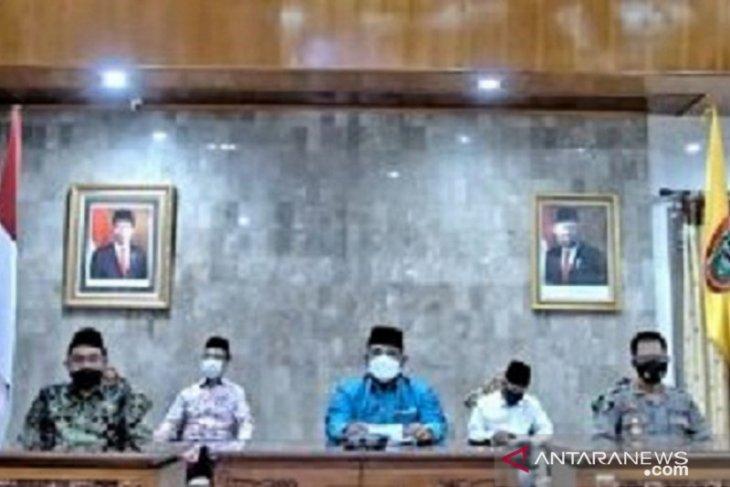 Pelaksanaan MTQN XXXIII di Tanah Bumbu tingkat provinsi ditunda
