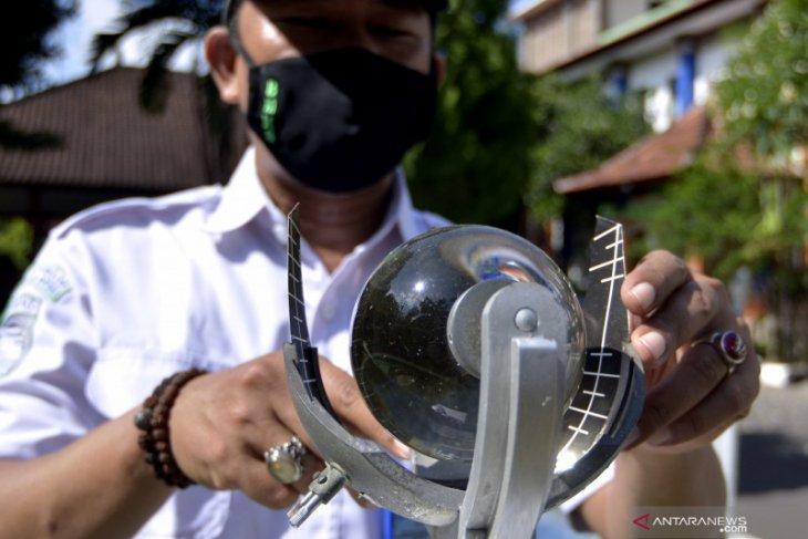BMKG Bali minta masyarakat waspada potensi dampak siklon tropis Seroja