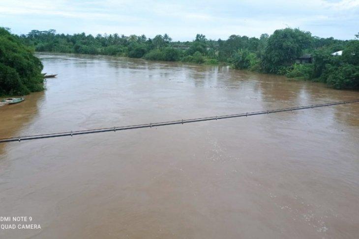 BPBD Kabupaten Lebak minta warga waspadai banjir