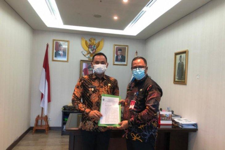 Wabup Kapuas Hulu: Pencairan TPP PNS sudah disetujui Kemendagri