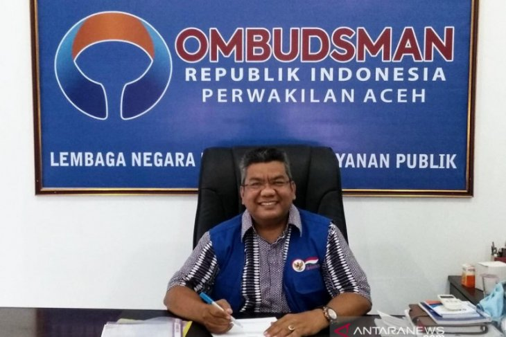 Ombudsman Aceh buka gerai pengaduan di Aceh Jaya