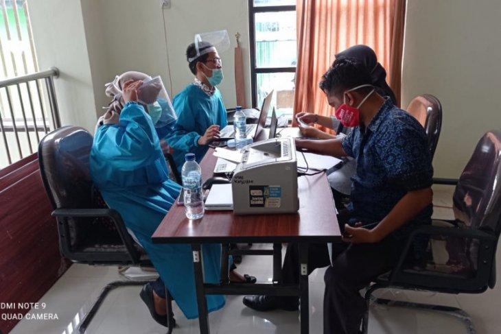 Angka kesembuhan pasien COVID-19 di Kabupaten Lebak naik signifikan