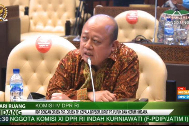 PT Pupuk Indonesia  menjamin ketersediaan pupuk subsidi jelang masa tanam