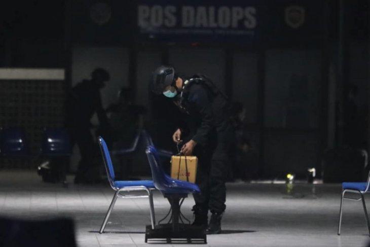 Polisi pastikan temuan benda di Terminal Purbaya Madiun bukan bom