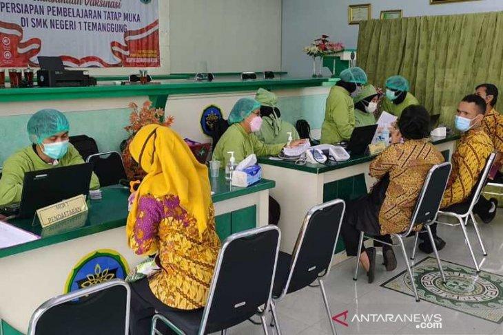 Muhammadiyah tidak layani vaksinasi pemilik KTP non-Islam, ini penjelasannya