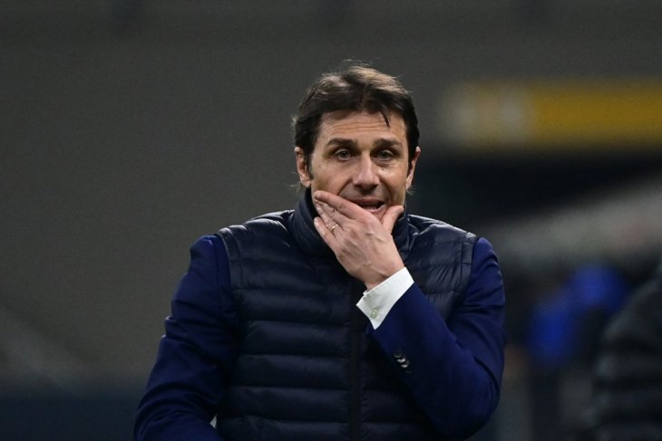 Inter Milan siap perpanjang kontrak Antonio Conte