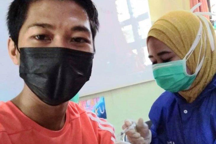Ketua DPRD Jatim imbau percepatan vaksinasi bagi guru