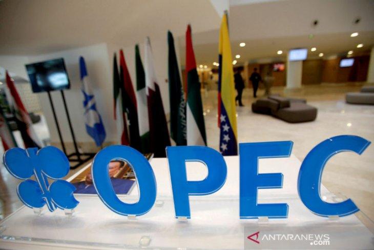 Harga minyak anjlok setelah OPEC+ sepakat naikkan produksi