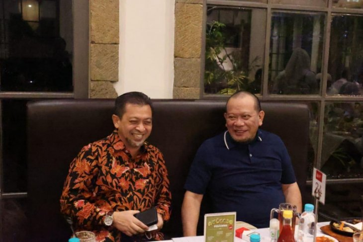 Ketua DPD RI La Nyalla minta pemerintah sosialisasikan PHI kepada pekerja