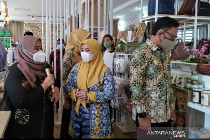Kadin Kota Bogor diharapkan dapat memajukan UMKM