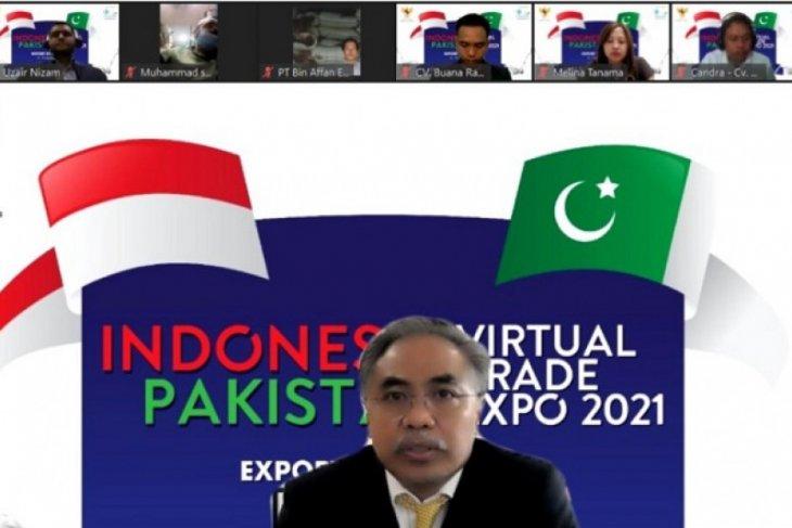 KBRI Islamabad gelar dialog bersama perluas kerja sama Indonesia-Pakistan