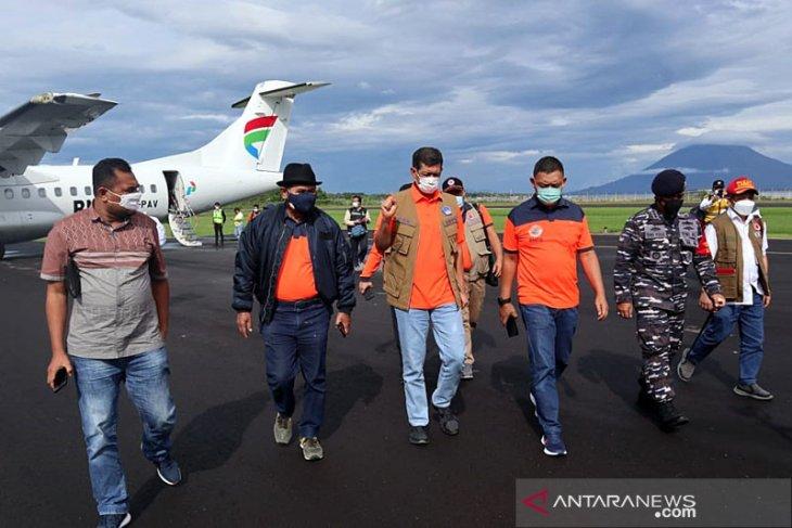 Helikopter dioptimalkan salurkan bantuan ke tempat terisolir di NTT