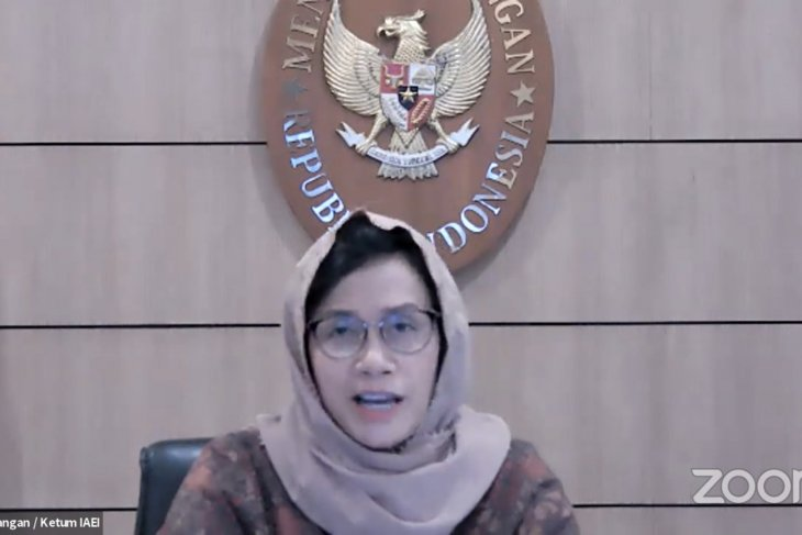 Minister believes sharia economy and finance to facilitate recovery