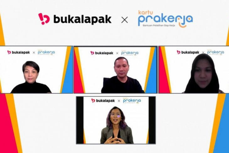 Menko Airlangga mendukung Kartu Prakerja Business Hub