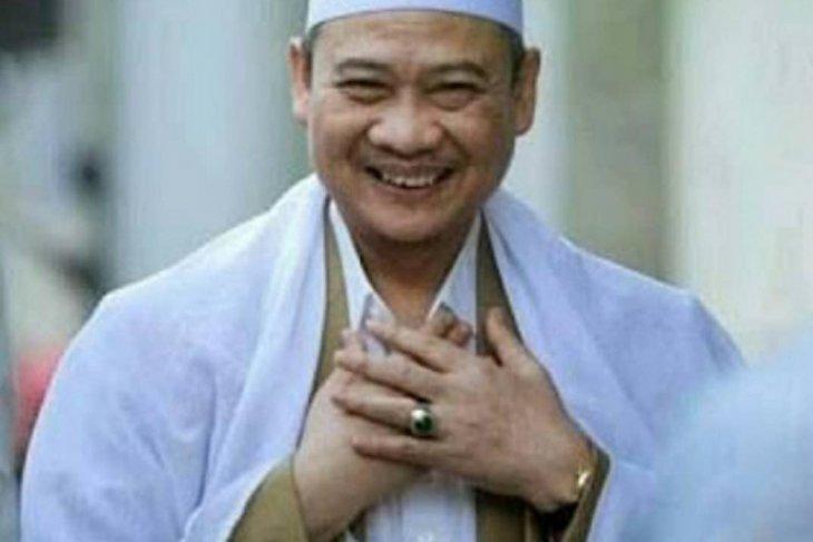 Tokoh ulama Banten Abuya KH Uci Thurtusi meninggal dunia