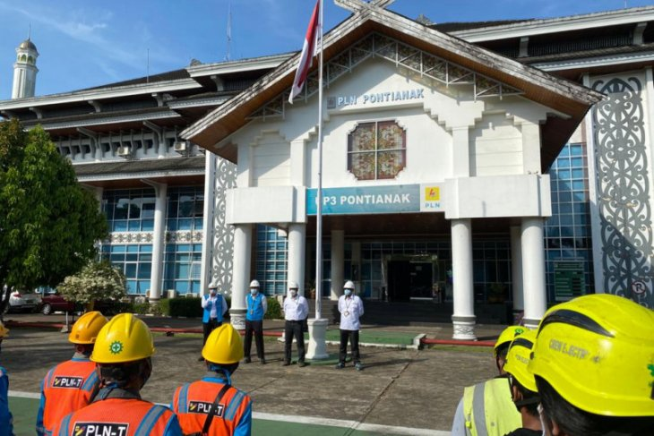 PLN UP3 Pontianak siap amankan pasokan listrik jelang Ramadan dan Idul Fitri