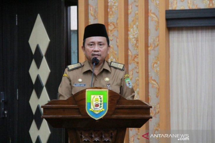Pemprov Bengkulu kurangi jam kerja ASN selama Ramadhan