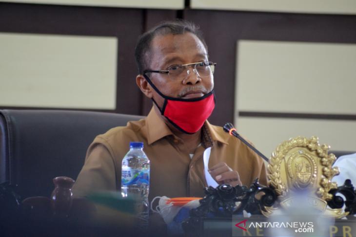 DPRD Gorontalo Utara harap stok pangan terjaga jelang Ramadhan