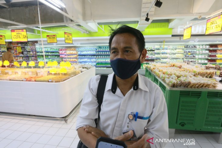 Bulog Gorontalo jamin ketersediaan beras jelang Ramadan