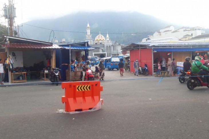 Satlantas Polres Ternate akan pantau titik macet kendaraan selama Ramadhan