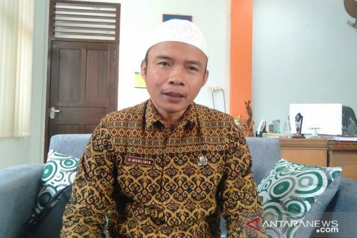 Masjid Agung Singkawang siapkan protkes COVID-19 selama Ramadhan