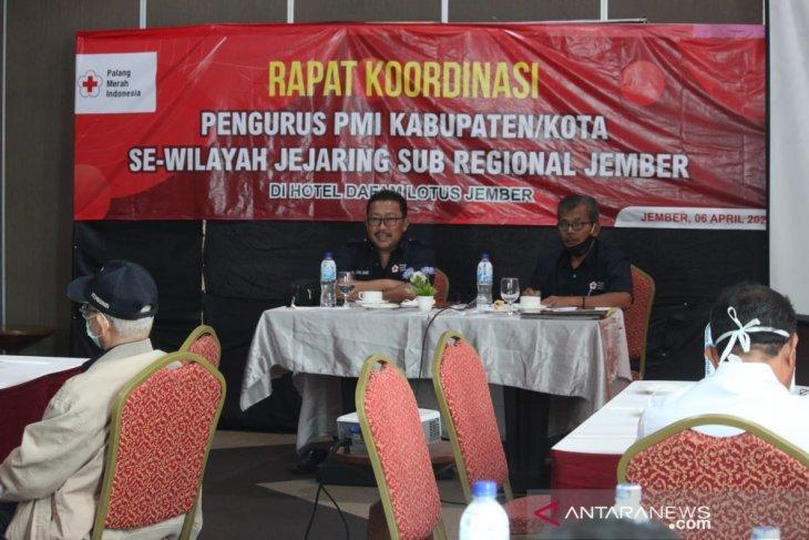 PMI Jember jamin ketersediaan stok darah selama Ramadhan hingga Lebaran