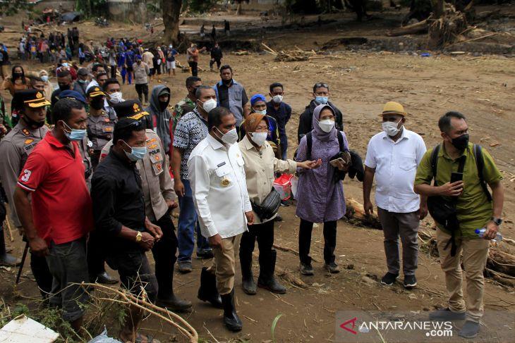 Mensos: Cuaca buruk perlambat pendistribusian bantuan ke NTT