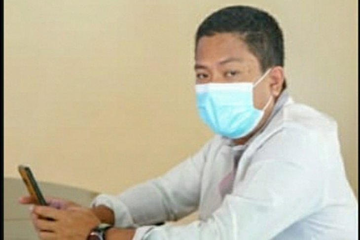 60 pasien COVID-19 di Bangka Barat masih jalani isolasi