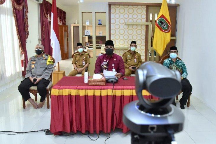MTQ Nasional Kalsel secara virtual mulai dilaksanakan  7-9 April